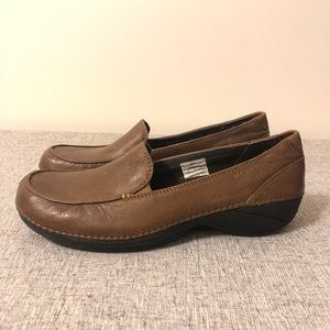 Merrell Parma Saddle loafers